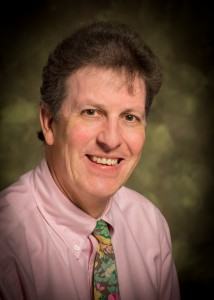 Principal, Paul Cox