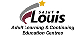 St. Louis Adult Learning and Continuing Education Logo