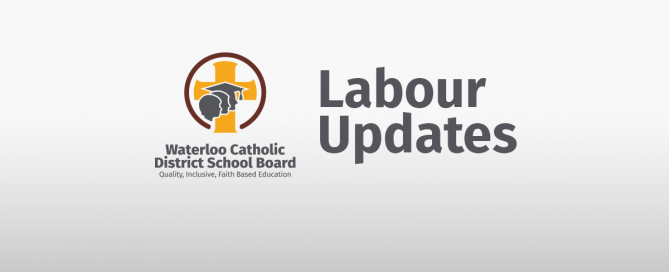 Labour Updates St. Louis