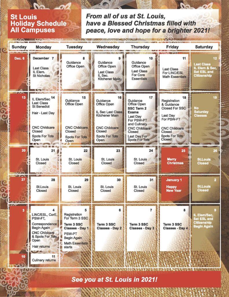 St-Louis-December-2020-January-2021-Schedule